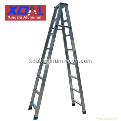 XD-F-700 Aluminum folding loft ladder convenient
