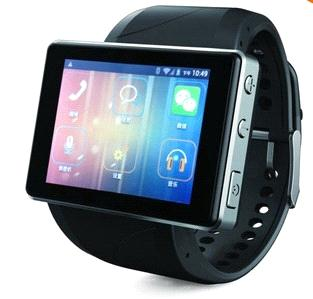 fc0964f3596a5c Z2 Smart Watch Android 4.0 Watch Mobile Phone Z2 Android Smart Wrist Watch