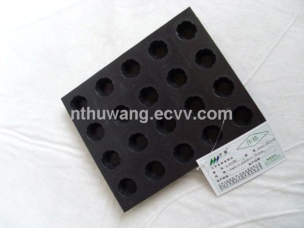 basement waterproofing materials cavity drain membrane geodrain rh ecvv com types of basement waterproofing materials types of basement waterproofing materials