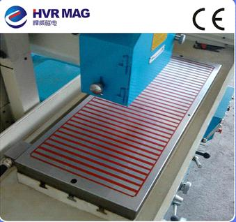 chuck magnetic for grinding machines