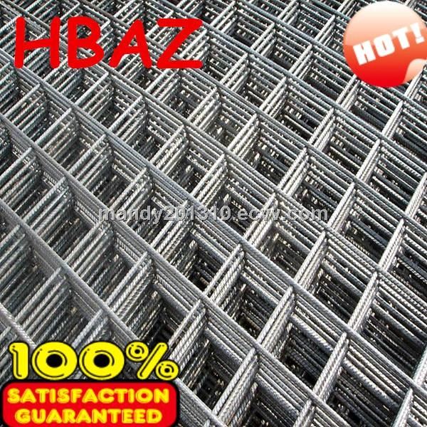 concrete reinforcement wire mesh (factory price)
