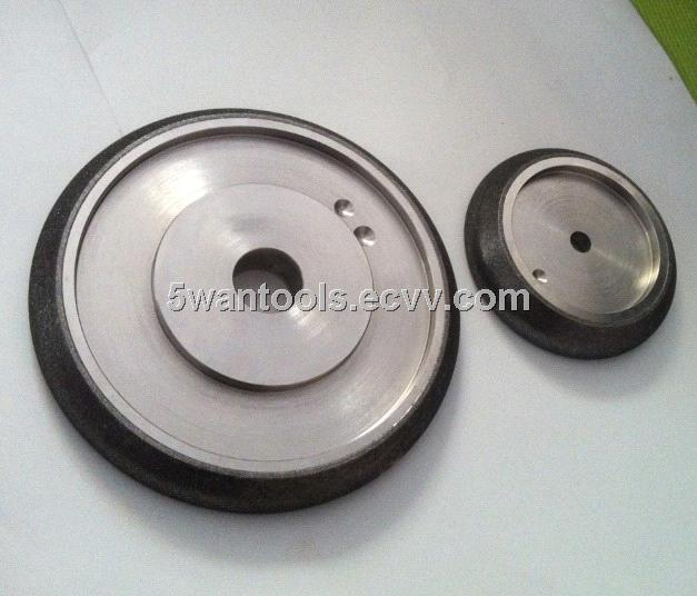 203mm electroplate cbn grinding profile wheel for sharpening band saw