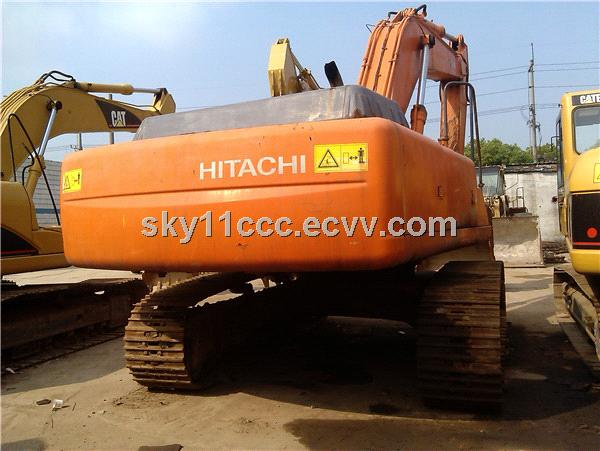 Used Hitachi Zx330 Excavator, Secondhand Hitachi Zx330 Digger