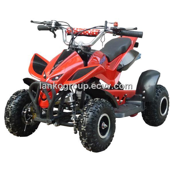 49CC Mini Kids Quad Bike / ATV /Dirt Bike/Pocket Bike/Children  Motorcycle/Cross