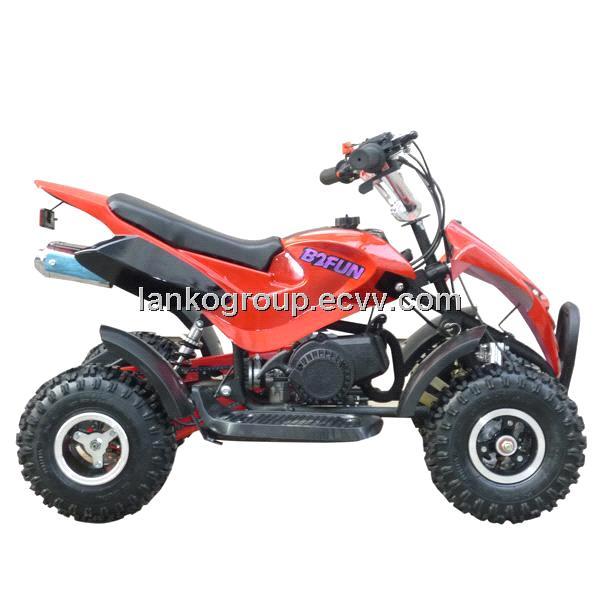 49CC Mini Kids Quad Bike / ATV /Dirt Bike/Pocket Bike ...