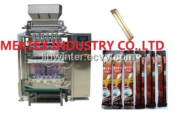Coffee Sealing & Packing Machine ( with date printer )