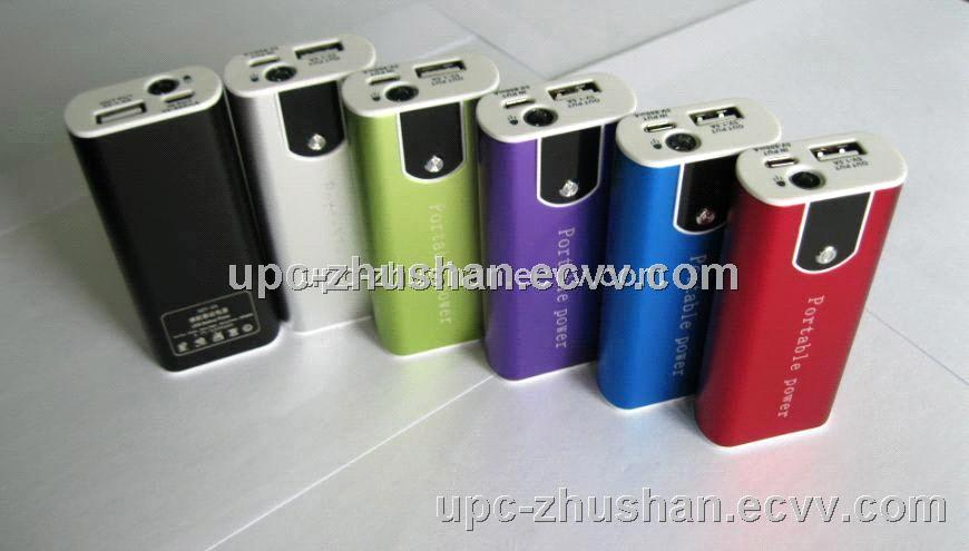 Power Bank as Promotional Gifts UPC-YD121