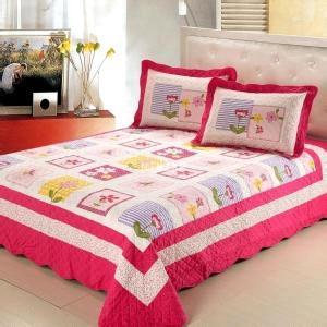 Superb 100 Polyester Bed Sheets
