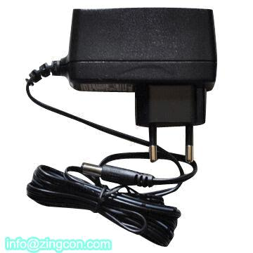 12V EU power adapter