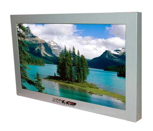 32 inch outdoor  open frame outdoor lcd with LVDS and HDMI VGA port