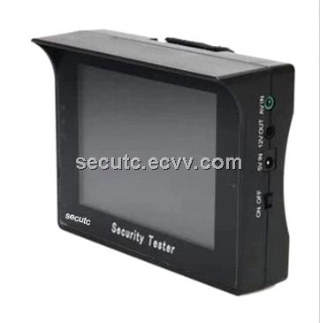 3.5Inch Handset TFT LCD Monitor