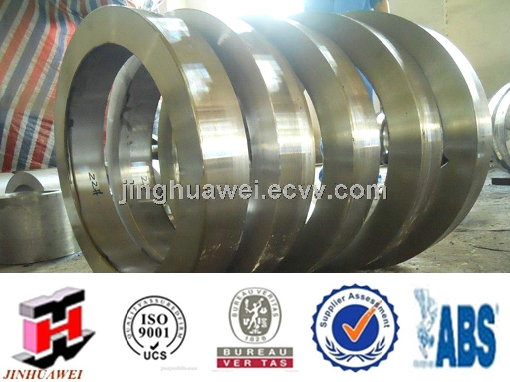 5120 rolling forging machine ring forged