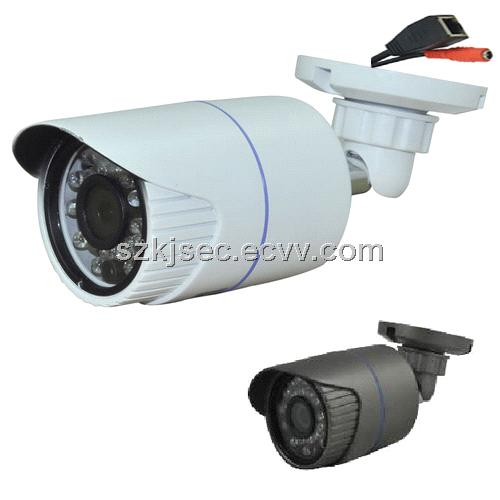 720P/960P/1080P Megapixel IR Waterproof IP Camera Security Network Camera