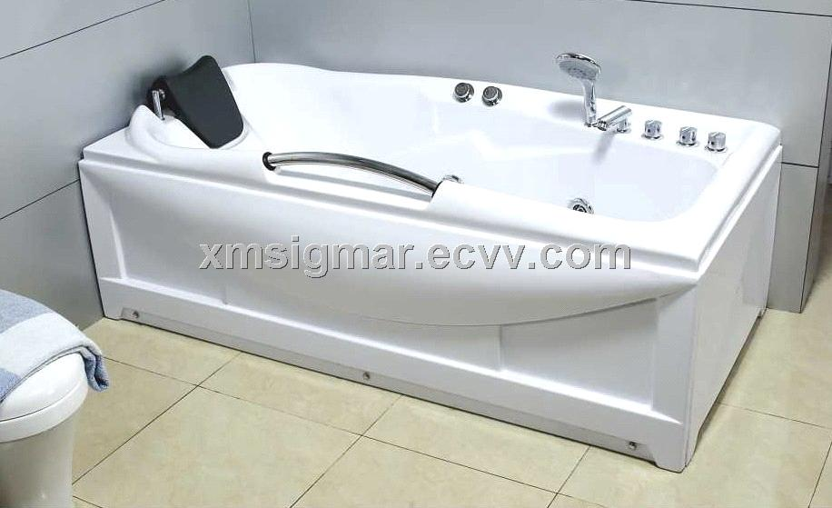Bath accessories jacuzzi spa tub with ABS board purchasing, souring ...