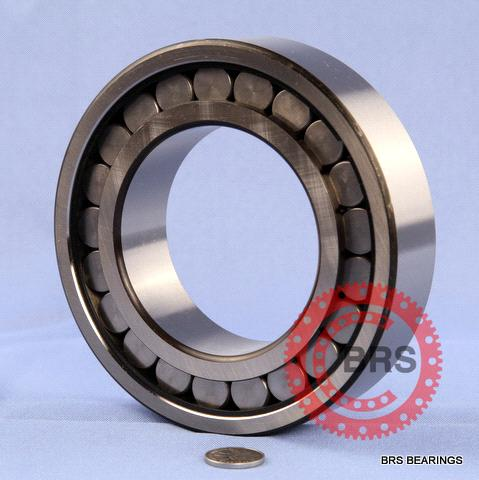 Full complement Cylindrical Roller Bearings NJ420 N1021 NF1021