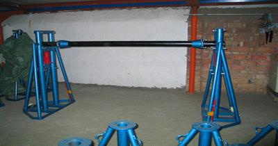 Cable Drum Jacks,Manual Jack,Hydraulic Jack,