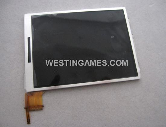 Original Brand New Bottom LCD Screen Display Replacement for Nintendo 3DS XL/LL