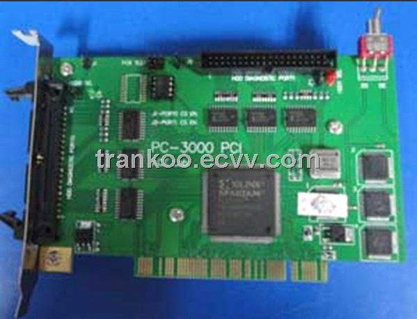 Pc3000 Pci Card Amp Data Extractor V2 52 Purchasing Souring