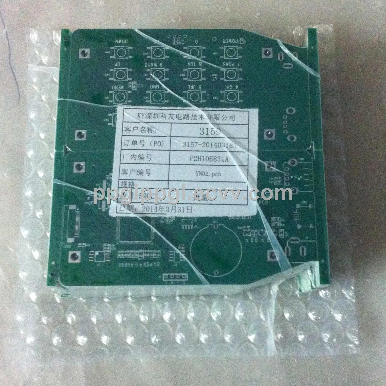 Printed Circuit Board For Led Lights Purchasing Souring Agent Multilayer