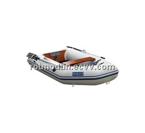 Ranger 240 Inflatable Dinghy with Inflatable Floor