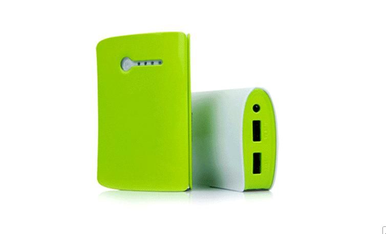 Suanguan 6600mah Universal Power Travel charger for Mobile Phone