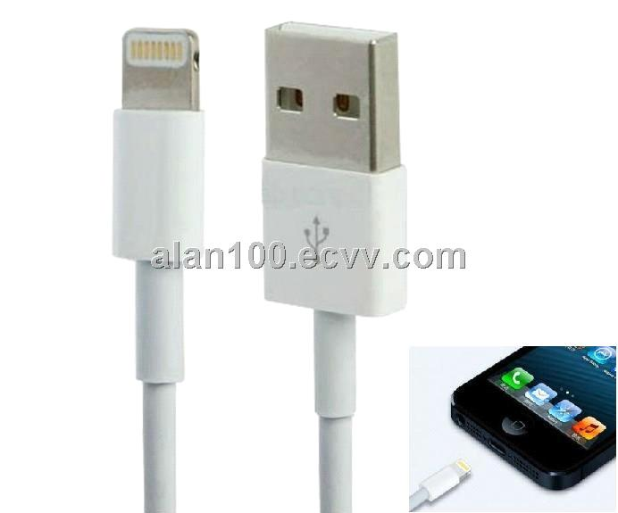 USB cable for iPhone 5 / USB charging cables