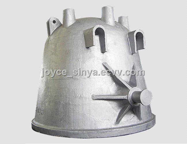 cast iron ingot mould from China Manufacturer, Manufactory