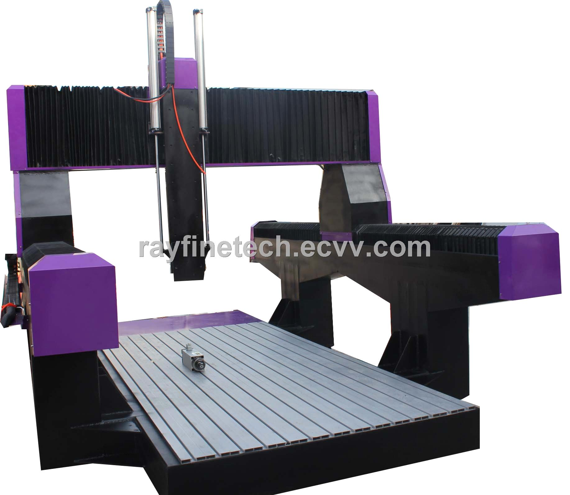 Foam Mold CNC Cutting Machine RF-1325-F