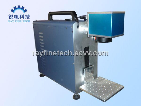 laser marking machine RF-F-20W