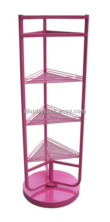 display stands nail polish rack/cosmetic display/nail polish display stand