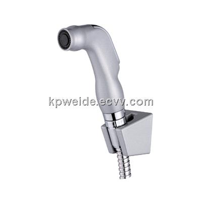 2015 Hot Sales Good Quality Bathroom plastic bidet shower