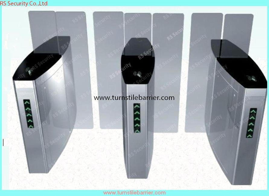speed gate turnstile/traffic barrier,security gate/parking system