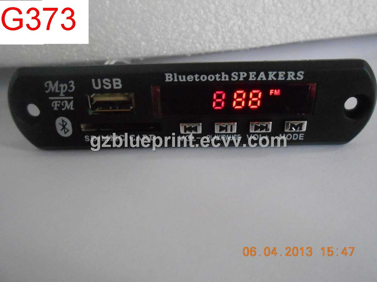 Usb Sd Mp3 Module With Fm Bluetooth Panel Aux Purchasing Souring Player Circuit Board Pcb Radio View