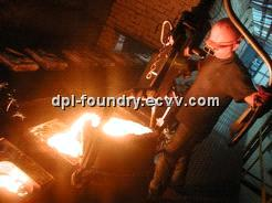 OEM casting and machining