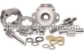 Parker Commercial Permco Metaris gear pump parts from China