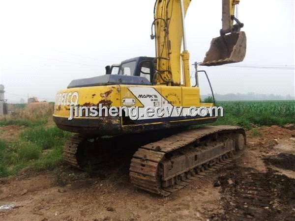 Used Kobelco Excavator SK220-5,Kobelco Excavator Used,Japan Kobelco SK220  Excavator