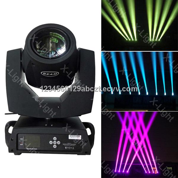 230W LED moving head beam light/stage moving head light/230W OSRAM 7R lamp