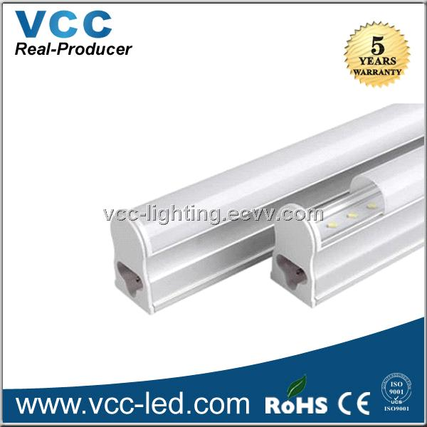 9W Non-Isolated 0.6m LED Tube T5