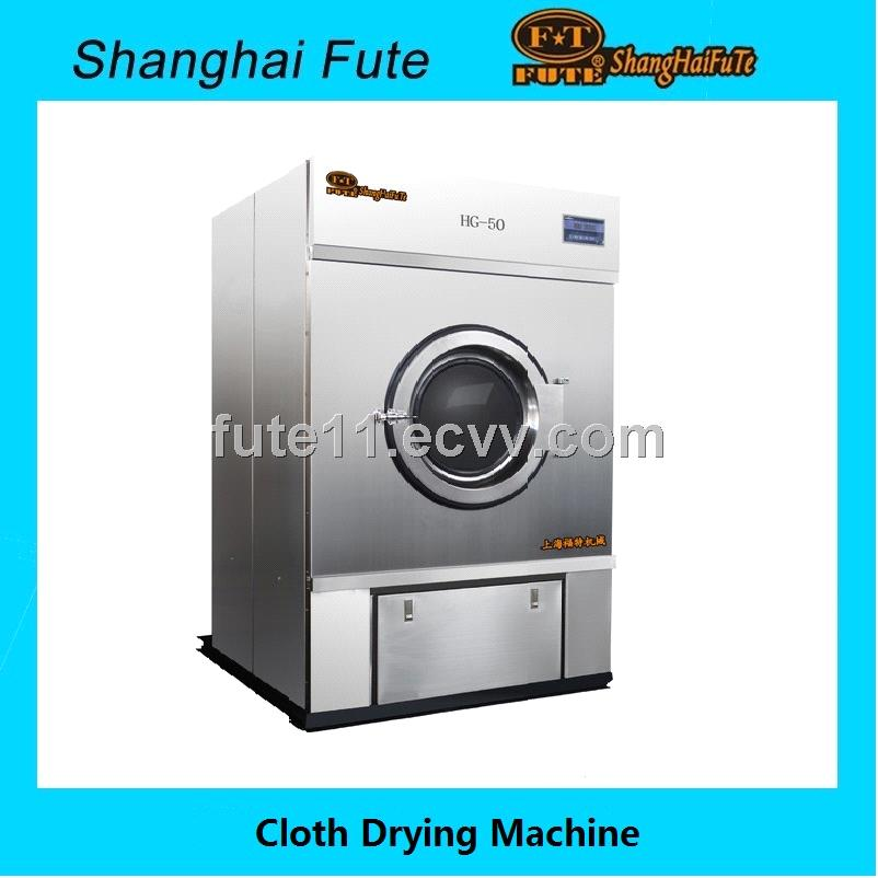 0521f53aaa0 Commercial tumble dryer machine for laundry