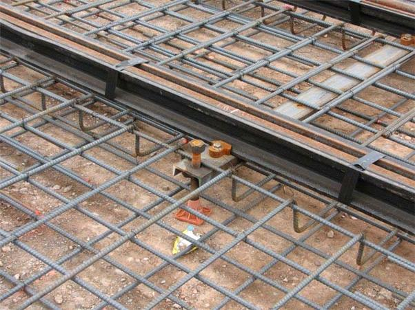Concrete Slab Mesh From China Manufacturer Manufactory