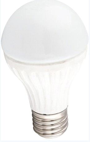 E27/B22 6w led bulb light,RA 80