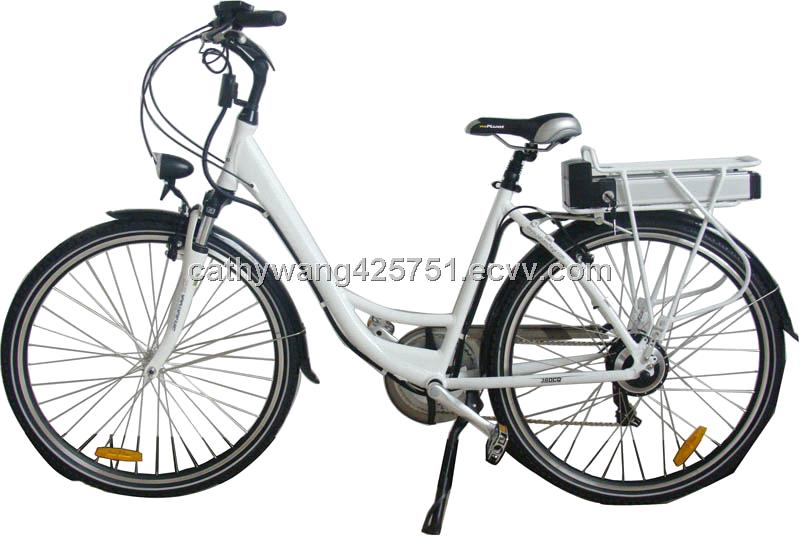 Electric City Bike CF-TDB-01Z