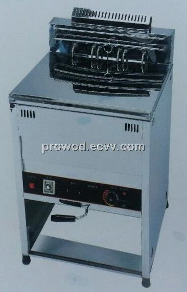 Gas fryer(Vertical)