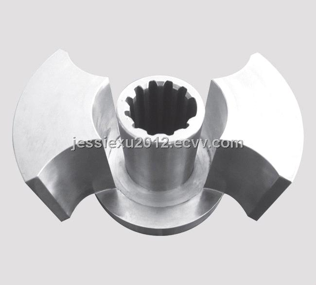 HCH pump and valve parts stainless steel parts