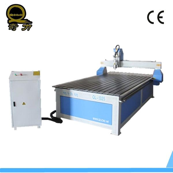 Hot sale and High quality wooden cutting machine 1325 with  good Accessory