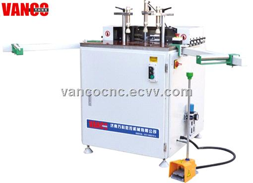 Hydraulic Heavy multi-station Synchronous Crimping Machine for Aluminum Window and Door LMBA-150