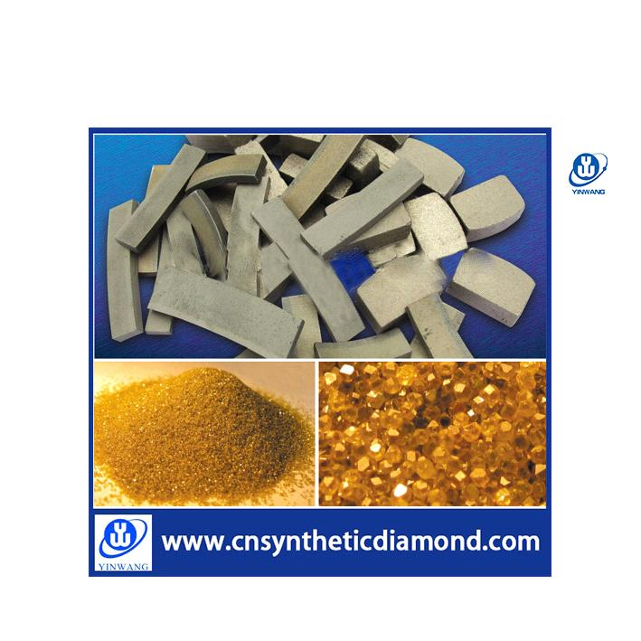 Marble &Granite Diamond Segment