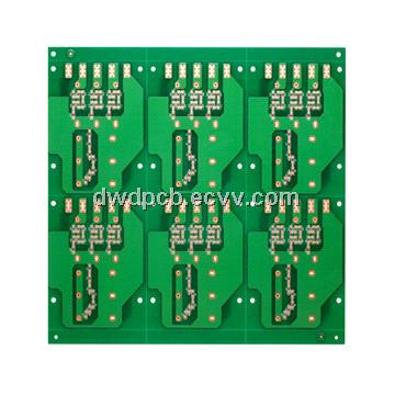 Multilayer substrate FR-4 PCB supplier