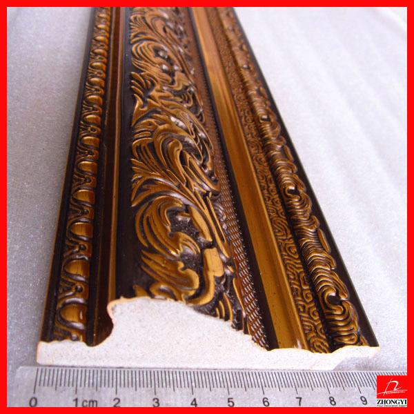 PS painting frame mouldings for oil painting frames purchasing ...