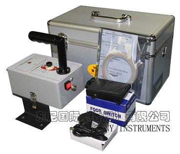 Sharp Edge Tester TW-220